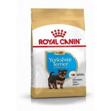 Купить Сухой корм Royal Canin (Роял Канин) 1,5 кг, для собак породы йоркширский терьер до 10 мес.), Yorkshire Junior Фото 1 недорого с доставкой по Украине в интернет-магазине Майзоомаг