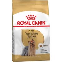 Сухой корм Royal Canin (Роял Канин) 1,5 кг, для собак породы йоркширский терьер от 10 мес.), Yorkshire Terrier Adult