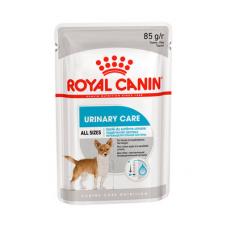 Купить Паучи Royal Canin Urinary LOAF для собак с чувствительной мочевыделительной системой, паштет, 85г . Упаковка 12 шт Фото 1 недорого с доставкой по Украине в интернет-магазине Майзоомаг