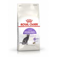 Сухой корм Royal Canin (Роял Канин) 4 кг, для стерилизованных кошек с 1 до 7 лет, Sterilised
