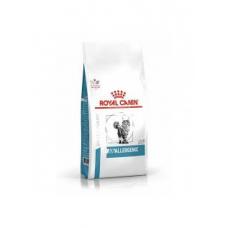 Сухой корм Royal Canin Anallergenic Feline лечебный корм для котов с аллергией и пищевой переносимостью 2 кг