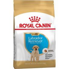 Купить Сухой корм Royal Canin Labrador Retriever Puppy (Роял Канин Лабрадор Ретривер Паппи) для щенков 3 кг Фото 1 недорого с доставкой по Украине в интернет-магазине Майзоомаг