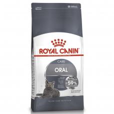 Сухой корм для кошек, для ухода за полостью рта Royal Canin Oral Care 1,5 кг