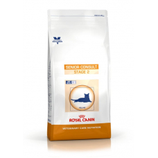 Сухой корм Royal Canin (Роял Канин) 3,5 кг, для котов и кошек старше 7 лет с признаками старения, Senior Stage 2