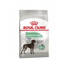 Купить Сухой корм Royal Canin DIGESTIVE CARE MAXI Полнорационный корм для собак весом от 26 до 44 кг с чувствительной пищеварительной системой 10 кг Фото 1 недорого с доставкой по Украине в интернет-магазине Майзоомаг