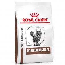 Купить Сухой корм для кошек, при заболеваниях желудочно-кишечного тракта Royal Canin Gastro Intestinal 2 кг  Фото 1 недорого с доставкой по Украине в интернет-магазине Майзоомаг