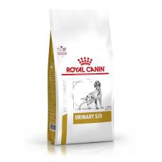Купить Сухой корм Royal Canin Urinary S/O Dog (Роял Канин Уринари С/О Дог) 2 кг Фото 1 недорого с доставкой по Украине в интернет-магазине Майзоомаг