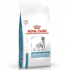 Купить Лечебный корм Royal Canin (Роял Канин) 14 кг, для собак, страдающих аллергией или пищевой непереносимостью, sensitivity control dog sc24 Фото 1 недорого с доставкой по Украине в интернет-магазине Майзоомаг