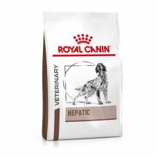 Купить Сухой корм Royal Canin (Роял Канин) 12 кг, диета для собак при заболеваниях печени, Hepatic Dog Hf16 Фото 1 недорого с доставкой по Украине в интернет-магазине Майзоомаг