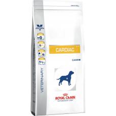 Купить Сухой корм Royal Canin (Роял Канин)  Cardiac Canine 2 кг, для собак при сердечной недостаточности Фото 1 недорого с доставкой по Украине в интернет-магазине Майзоомаг