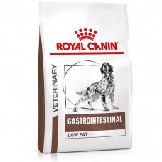 Купить Сухой корм для собак, при заболеваниях желудочно-кишечного тракта Royal Canin Gastro Intestinal Low Fat 1,5 кг Фото 1 недорого с доставкой по Украине в интернет-магазине Майзоомаг