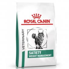 Сухой корм Royal Canin Sensitivity Control Feline Диета для кошек при пищевой аллергии/непереносимости 1,5 кг