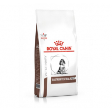 Купить Сухой корм Royal Canin Gastro Intestinal Puppy Canine 2,5 кг  Фото 1 недорого с доставкой по Украине в интернет-магазине Майзоомаг