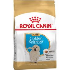 Купить Сухой корм Royal Canin Golden Retriever Puppy (Роял Канин Голден Ретривер Паппи) для щенков 12 кг Фото 1 недорого с доставкой по Украине в интернет-магазине Майзоомаг