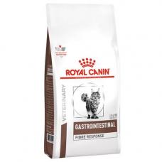 Купить Сухой корм Royal Canin (Роял Канин) Gastrointestinal Fibre Response 2 кг, для кошек с нарушением пищеварения, Gastrointestinal Fibre Response Фото 1 недорого с доставкой по Украине в интернет-магазине Майзоомаг