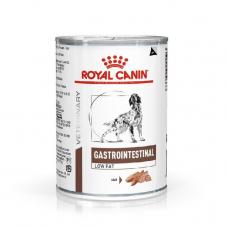 Royal Canin Gastrointestinal Low Fat 410 г с ограниченным содержанием жиров при нарушениях пищеварения, влажный корм