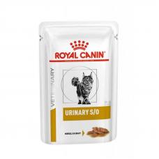 Купить Упаковка ROYAL CANIN URINARY S/O  85 г 12 шт Фото 1 недорого с доставкой по Украине в интернет-магазине Майзоомаг