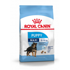 ROYAL CANIN (РОЯЛ КАНИН) MAXI Puppy 1 кг (до 15 мес.)