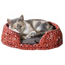 Любимые кошачьи места