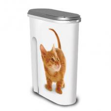 Кошачий сухой корм: нюансы хранения