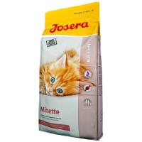 Корм Josera Minette (Йозера Минетта) 2 кг, для котят
