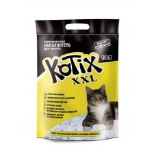 Купить Наполнитель KOTIX силикон. 10 л. Котикс Фото 1 недорого с доставкой по Украине в интернет-магазине Майзоомаг