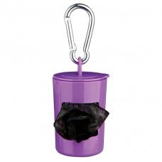 TRIXIE 2331  Контейнер для мусорных пакетов пластиковый