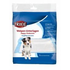 Купить TRIXIE 23410 Пелёнки впитывающие для щенков  30 × 50 см  7 шт  Фото 1 недорого с доставкой по Украине в интернет-магазине Майзоомаг