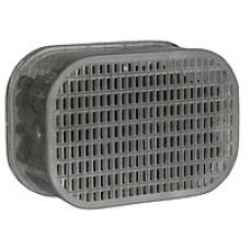 TRIXIE 24460 Cменный фильтр уголь  и губка для  фонтана 24461