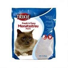 Купить Trixie 4026 Наполнитель Трикси 5 л Фото 1 недорого с доставкой по Украине в интернет-магазине Майзоомаг