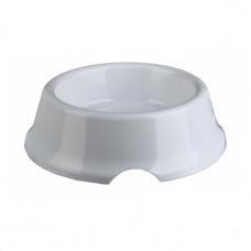TRIXIE 2473 Миска пластиковая на резине 0,5 л 14 см