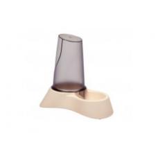 TRIXIE 25090 Диспенсер для воды и корма пластиковый 0.65 л