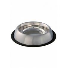Купить TRIXIE 25213 Миска металлическая 0.75 л 17 см Фото 1 недорого с доставкой по Украине в интернет-магазине Майзоомаг