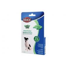 """Купить TRIXIE 25342 Средство от паразитов """"Spot-On """" для мелких собак 4х2,5 мл Фото 1 недорого с доставкой по Украине в интернет-магазине Майзоомаг"""
