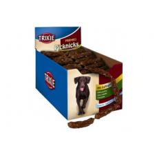 Купить TRIXIE 2748 Сосиски для собак Picknicks говядина 8 см 8 гр 200 шт Фото 1 недорого с доставкой по Украине в интернет-магазине Майзоомаг