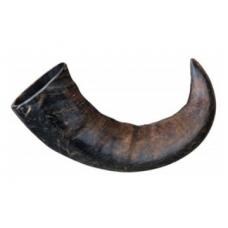 Купить TRIXIE 27743 Рог буйвола натуральный большой Фото 1 недорого с доставкой по Украине в интернет-магазине Майзоомаг