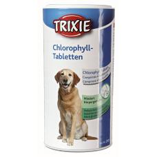 Купить TRIXIE 2951 Таблетки с  хлорофилом 125 г Фото 1 недорого с доставкой по Украине в интернет-магазине Майзоомаг