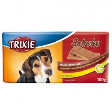 Купить TRIXIE 2970  Шоколад для собак 100 г Фото 1 недорого с доставкой по Украине в интернет-магазине Майзоомаг