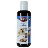 "TRIXIE 2999 Масло ""Omega"" для котов и собак 250 мл"