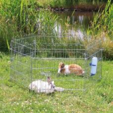 TRIXIE 6250 Загон для мелких животных, без сетки (60 х 63 см)