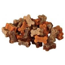 """Купить TRIXIE 31523 Косточки для собак """"Mini Bones"""" говядина ягнёнок птица  500 г Фото 1 недорого с доставкой по Украине в интернет-магазине Майзоомаг"""