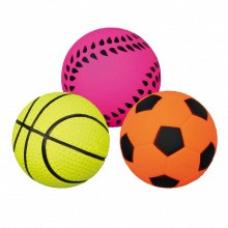 Купить TRIXIE 34390  Мяч спортивный  4.5 см Фото 1 недорого с доставкой по Украине в интернет-магазине Майзоомаг