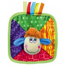 Купить TRIXIE 34745 Голова овцы на шуршащей ткани  17 см Фото 1 недорого с доставкой по Украине в интернет-магазине Майзоомаг
