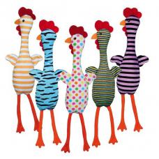 Купить TRIXIE 34805 Цыплёнок   48 см Фото 1 недорого с доставкой по Украине в интернет-магазине Майзоомаг
