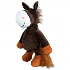 Купить TRIXIE 34830 Лошадь стоящая 32 см Фото 1 недорого с доставкой по Украине в интернет-магазине Майзоомаг