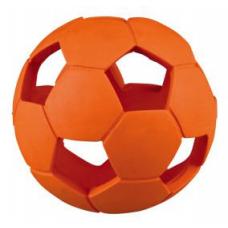 Купить TRIXIE 34846 Мяч с отверстиями   ø 7  см Фото 1 недорого с доставкой по Украине в интернет-магазине Майзоомаг