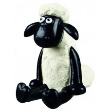 """Купить TRIXIE 35410  Барашек Shaun """"Shaun the Sheep""""  14 см Фото 1 недорого с доставкой по Украине в интернет-магазине Майзоомаг"""