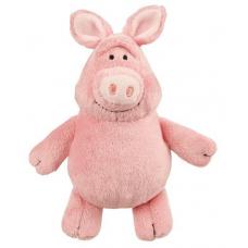 """Купить TRIXIE 36107 Свинья  """"Shaun the Sheep""""  24 см Фото 1 недорого с доставкой по Украине в интернет-магазине Майзоомаг"""