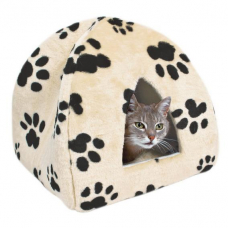 """TRIXIE 3698  Домик для кота  """"Sheila"""" 40х40х35  см"""