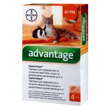 Advantage (Адвантейж) 40